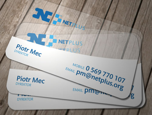 Clear plastic business cards bracha printing all products colourmoves