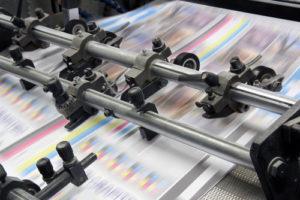 custom printing jobs