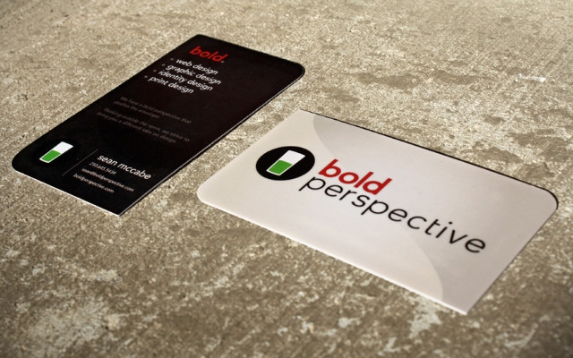 Slim business cards thin business cards business cards slim leaf business cards colourmoves