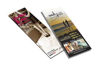 4.25 x 11 postcards
