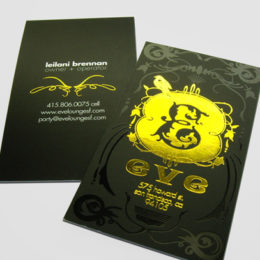 Foil Products