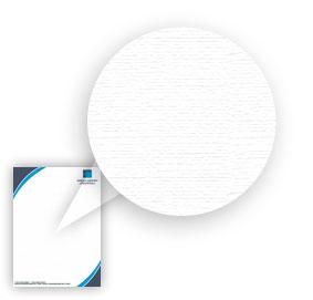 Linen Letterhead Printing