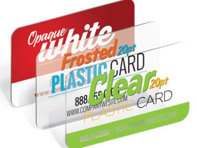 Plastic Stock