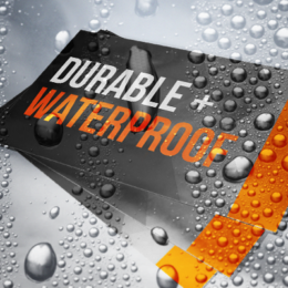 Waterproof EndurACE Stock
